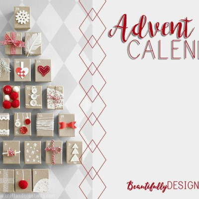 Advent Calendar:  Day 24