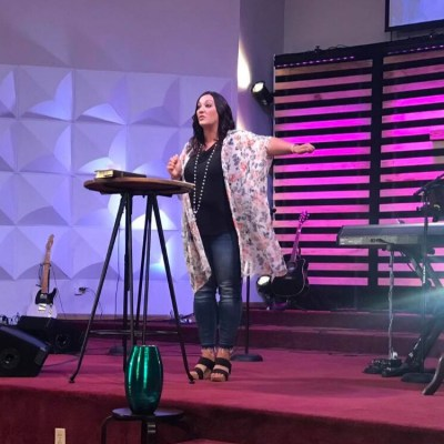 Ministry Events