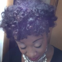 How to achieve the BEST bantu knot out in 5 easy steps!