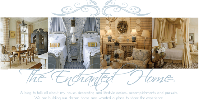 Fall Favorites {Guest Post} Tina from The Enchanted Home