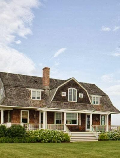 Hamptons Style Design