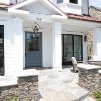 BEACH HOUSE DESIGN & COASTAL INTERIORS