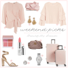 blush styles for the new year