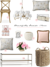 Beautifully Seaside practical tips in welcoming spring into your home