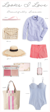 spring afternoon outfit ideas