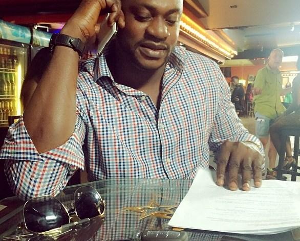 Nigerian Celebrity Profile: Odunlade Adekola