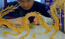 Most Amazing Sugar Art You'll Ever See
