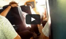 Amazing Video Of Plane Crash