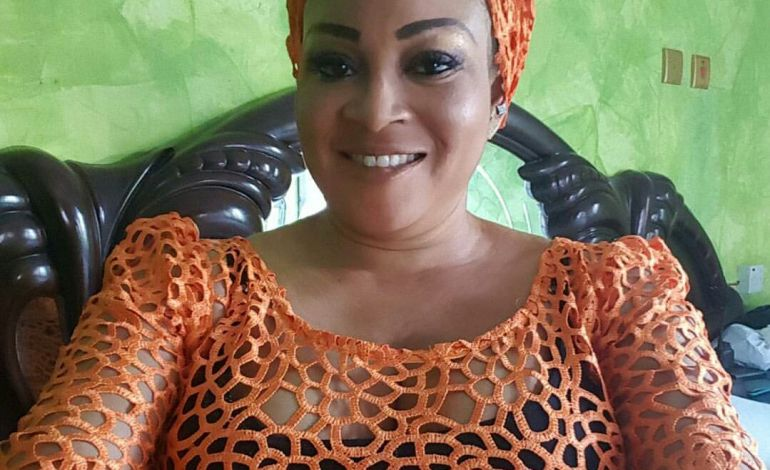 Nigerian Celebrity Profile: Bukky Wright