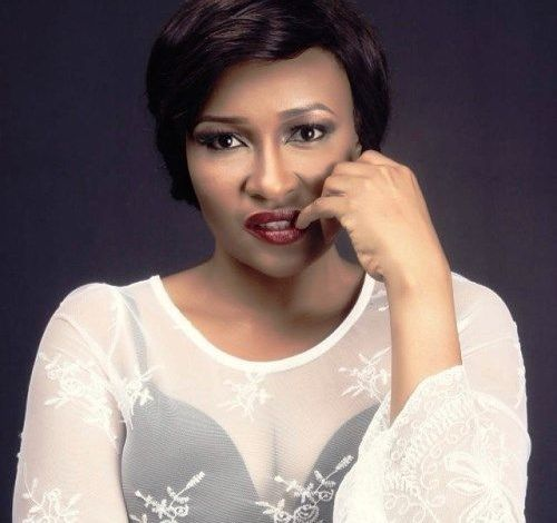 Nigerian Celebrity Biography: Doris Simeon