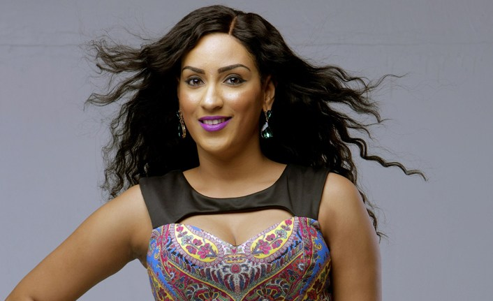 Ghanaian Celebrities Biography: Juliet Ibrahim
