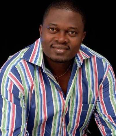 Nigerian Celebrity Profiles: Muyiwa Ademola