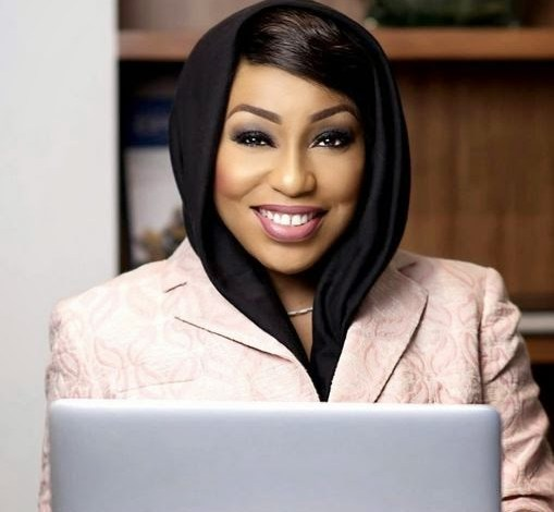 Nigerian Celebrity Profiles: Rita Dominic