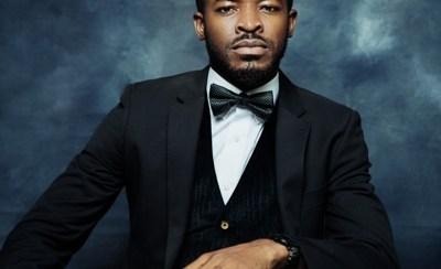 Nigerian Celebrity Biography: Okechukwu Chukwudi Ukeje