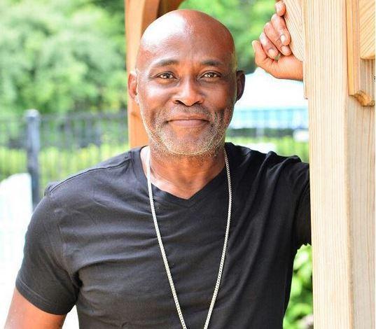 Nigerian Celebrity Profiles: Richard Mofe Damijo (RMD)