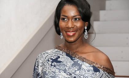 Nigerian Celebrities Biography: Stephanie Okereke Linus