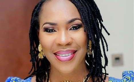 Nigerian Celebrities Biography: Fathia Balogun
