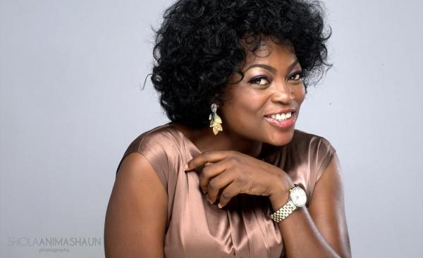 Nigerian Celebrities Biography: Funke Akindele