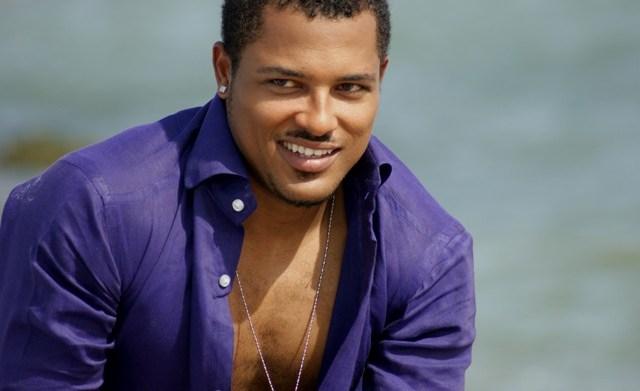 Ghanaian Celebrities Biography: Van Vicker