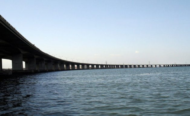 5 Things You Should Know About The New Fourth Mainland Bridge