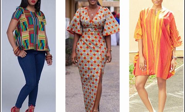 23 Stunning Ankara Style Inspiration For Women 2017