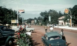 20 Vintage And Rare Pictures Of Nigeria In The 60's