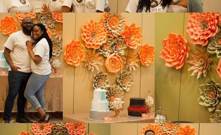 16 Creative Paper Art Decors Made By Deesoy Designs