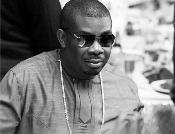Nigerian Celebrities Biography: Don Jazzy
