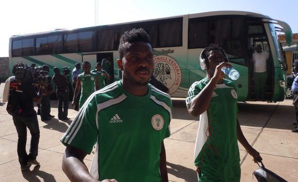 Joseph Yobo Bagged Political Appointment In Rivers State
