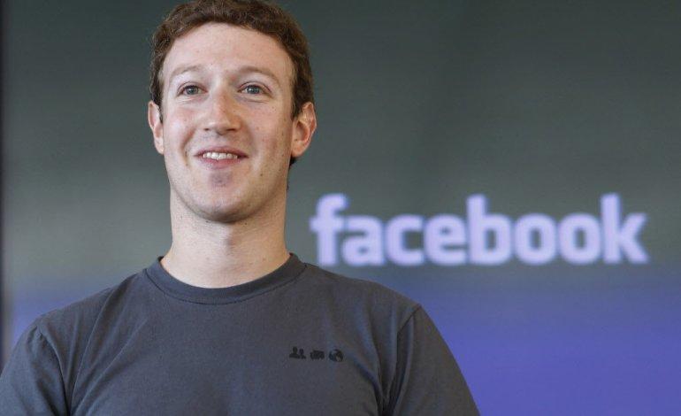 Mark Zukerberg Lauded Nigeria's Talented Developers