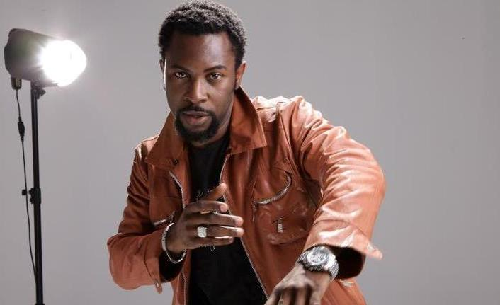 Nigerian Celebrity Biography: Ruggedman