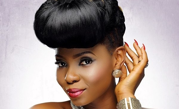 Nigerian Celebrities Biography: Yemi Alade
