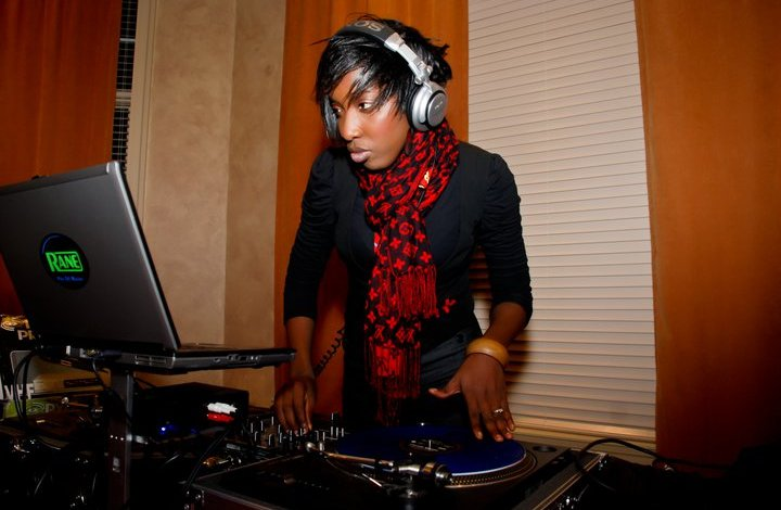 Aderonke Ariyo Joins The Grammy Awards Board As A Governor