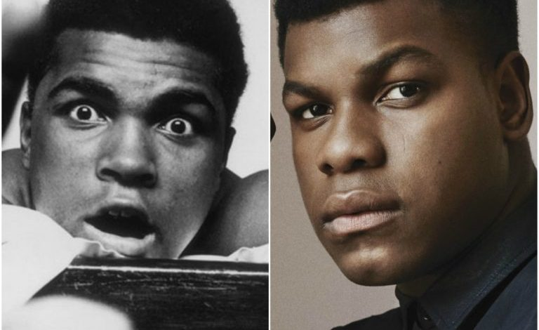 John Boyega Is a Perfect Biopic On Muhammad Ali
