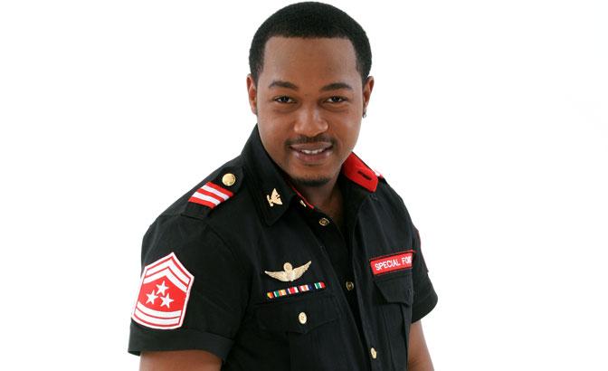 Nigerian Celebrities Biography: Nonso Diobi