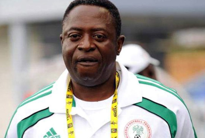 Former Super Eagles Coach, Amodu Shuaibu Dies at 58