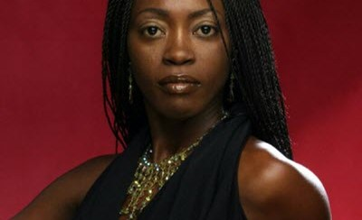 Nigerian Celebrities Biography: Yinka Davies