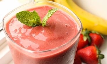 5 Deliciously And Easy Smoothies Recipes For Healthy Skin