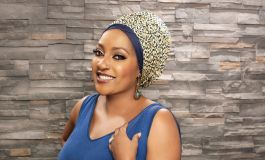 """Northern Nigerian TV Personality Salma Phillips Featured on BBC Africa's """"African Women You Need to Know"""""""