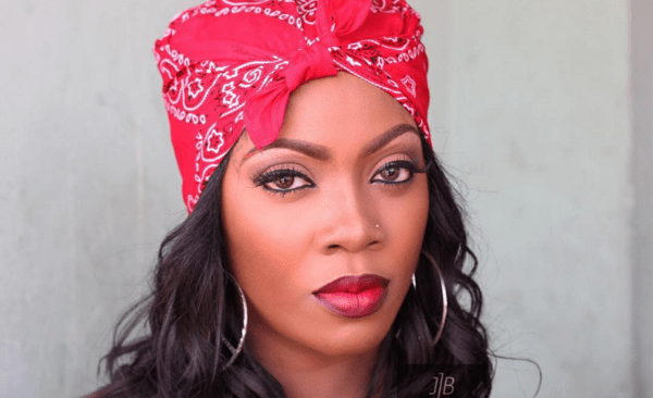 Black Lives Matters: Tiwa Savage Refused to Justify Her Support, Neither Should You