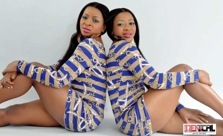 """Meet Nollywood' Rising Stars """"The Aneke Twins"""""""