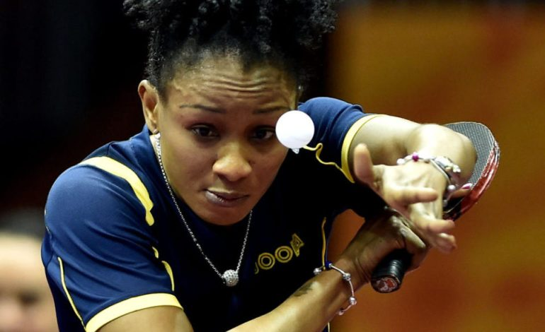 Funke Oshonaike Will Be Nigeria's Flag Bearer For Rio Olympics 2016