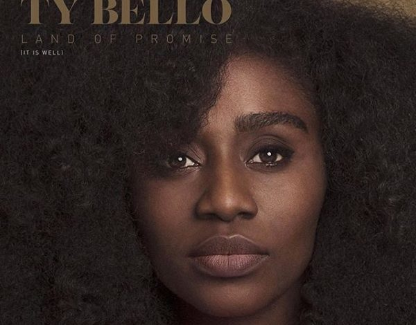 """TY Bello Just Released a New Single Titled """"Land Of Promise"""""""