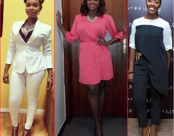 20 Fashionable Nigerian Women You Should Follow On Instagram