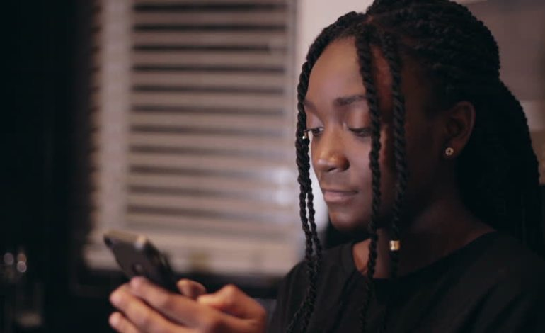 5 Things Nigerian Girls Do After a Breakup