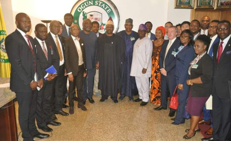 Second Largest Refinery in Sub-Saharan Africa To Be Built By Ogun State Government