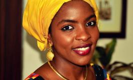Nigeria's Habiba Daggash Awarded Prize For Best Performance In Chemical Engineering At University Of Oxford
