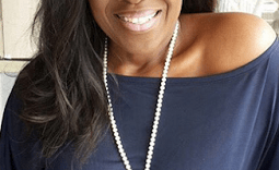 "15 Photos Of Nollywood Legend, Joke Silva at 55 Defines The Phrase ""Black Don't Crack"""