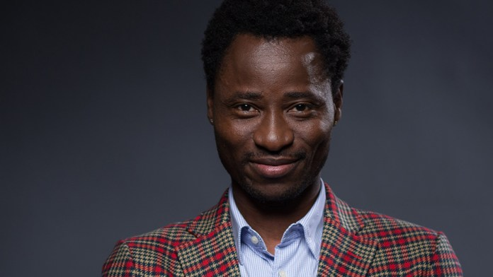 Bisi alimi and partner