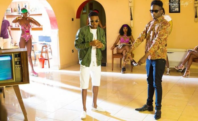 "New Video: Mayorkun feat. Mr Eazi – ""Love You Tire"""